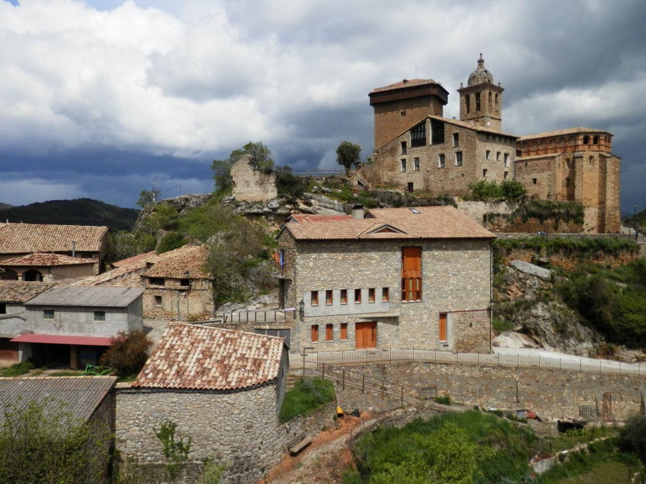 Abizanda Aragon
