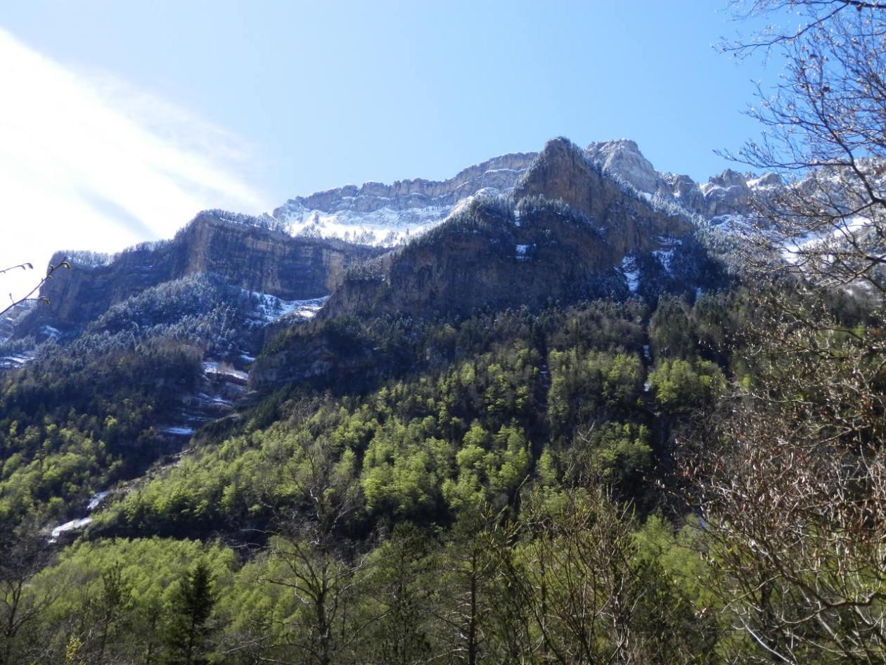 Ordesa Pirineos