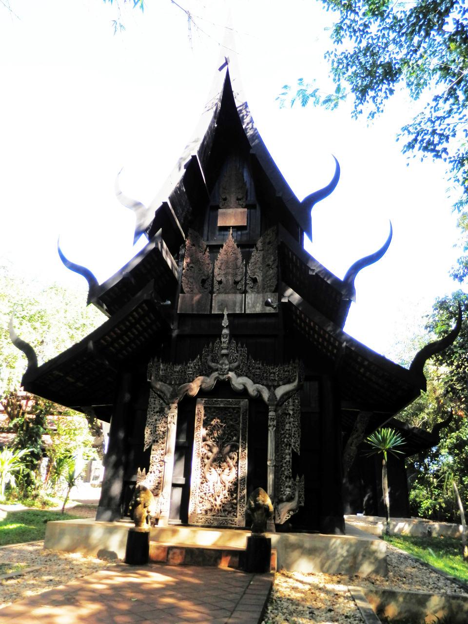 Casa Negra Chiang Rai