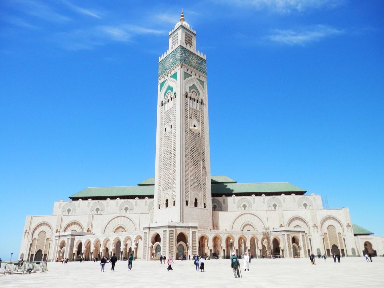 Casablanca Mezquita Hassan II_Easy-Resize.com