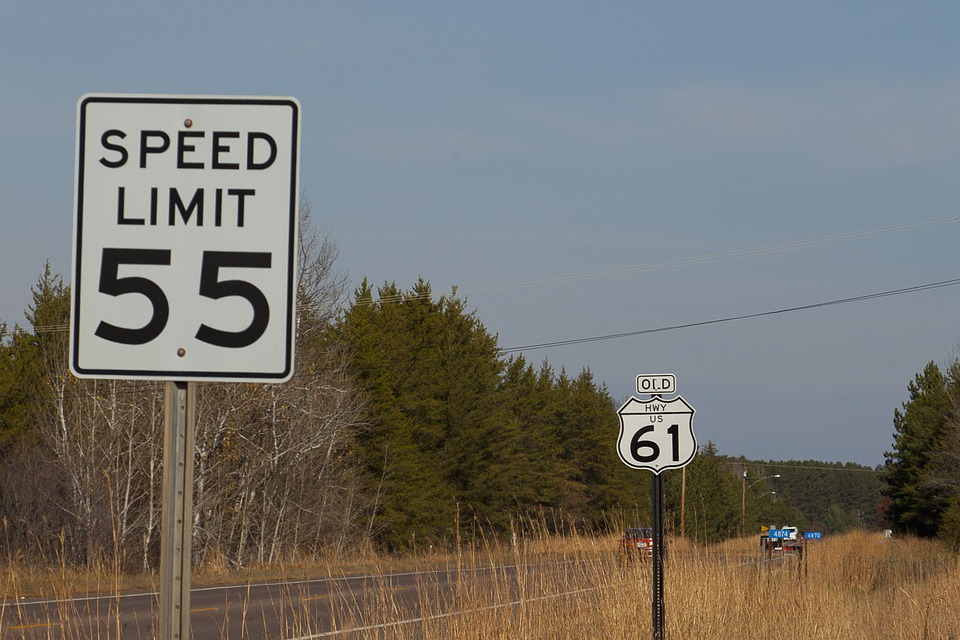 Ruta 61 Estados Unidos