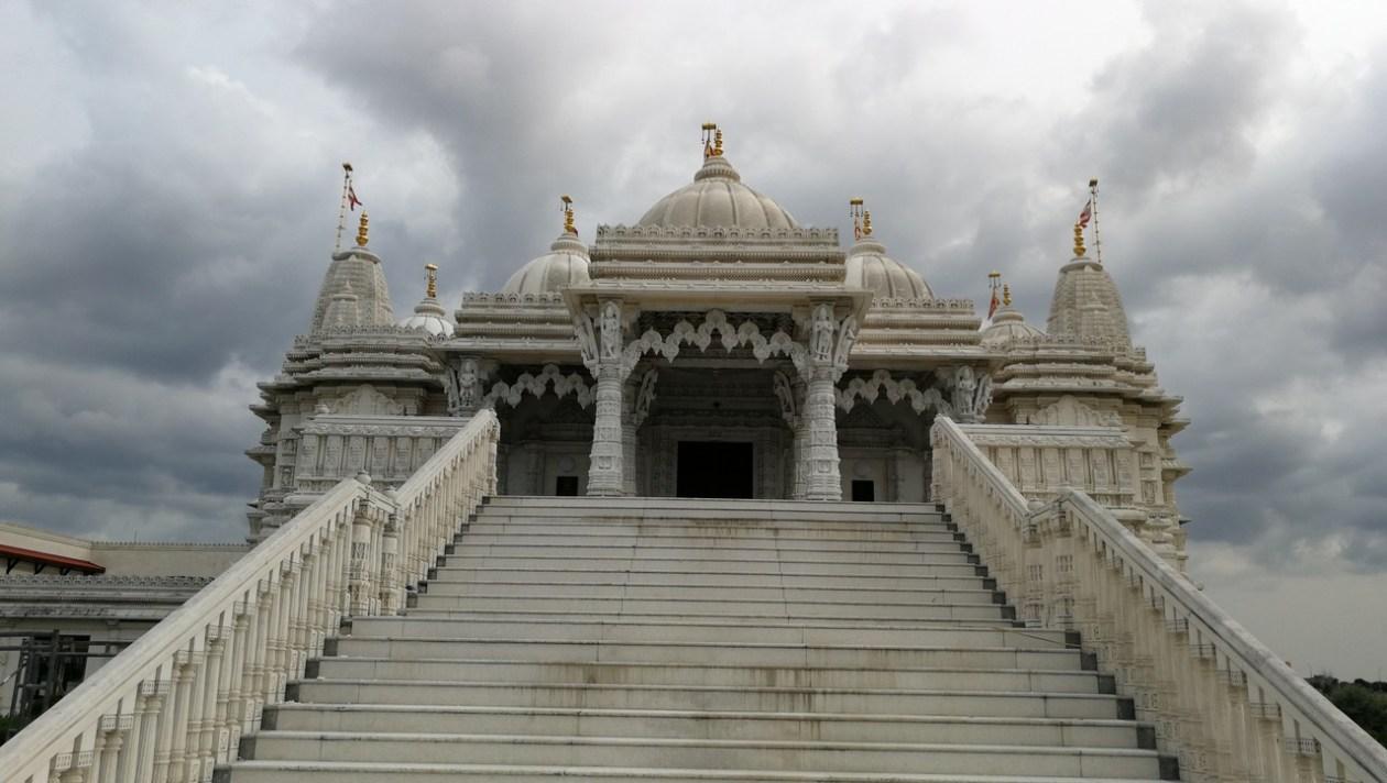 Templo Shri Swaminarayan Mandir Toronto