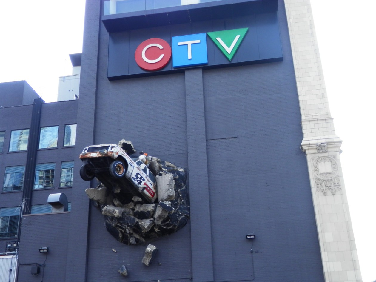 City TV Complex Toronto