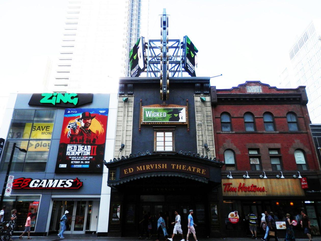 Toronto Yonge