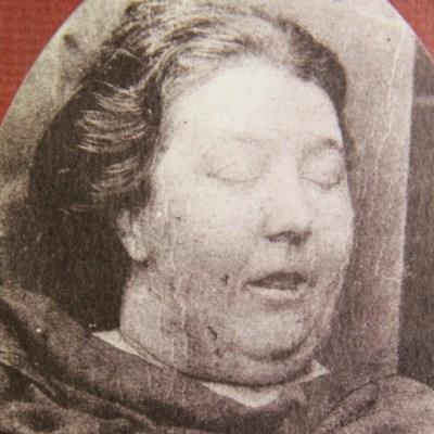 Martha Tabram