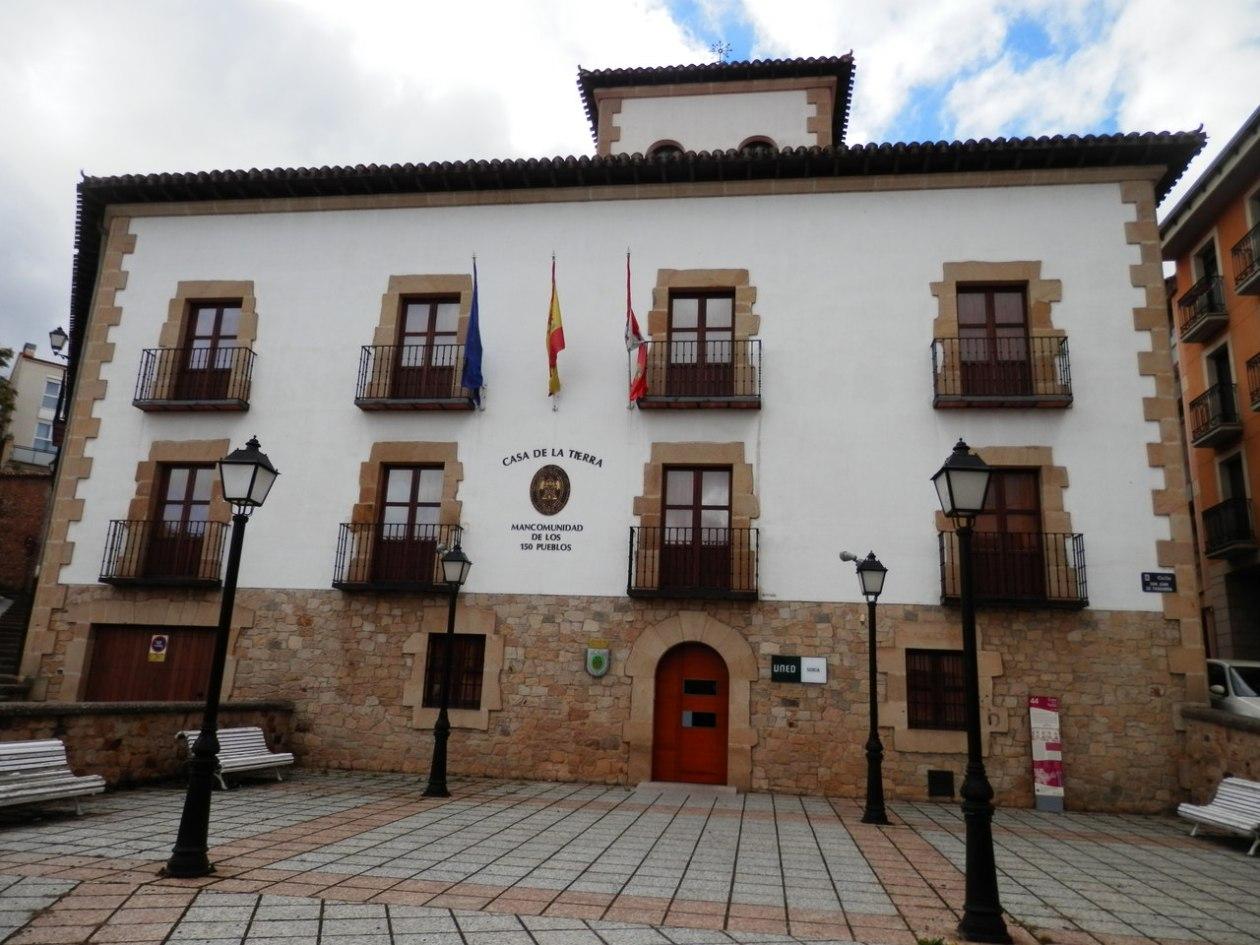 Casa Tierra Soria
