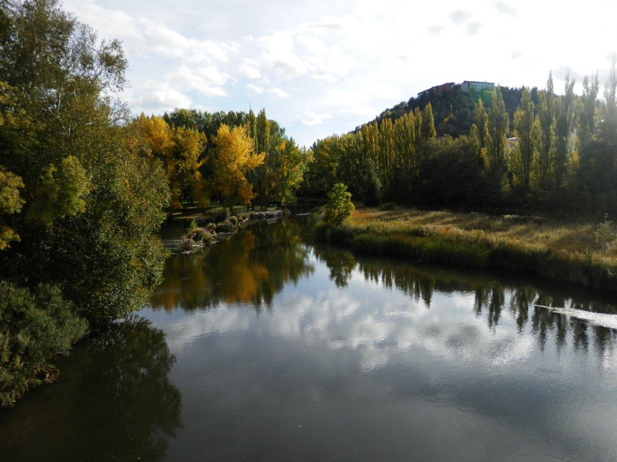Rio Duero Soria