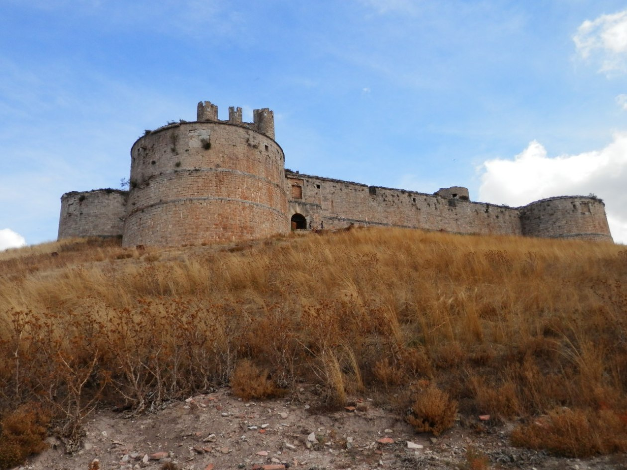 Castillo Berlanga Duero