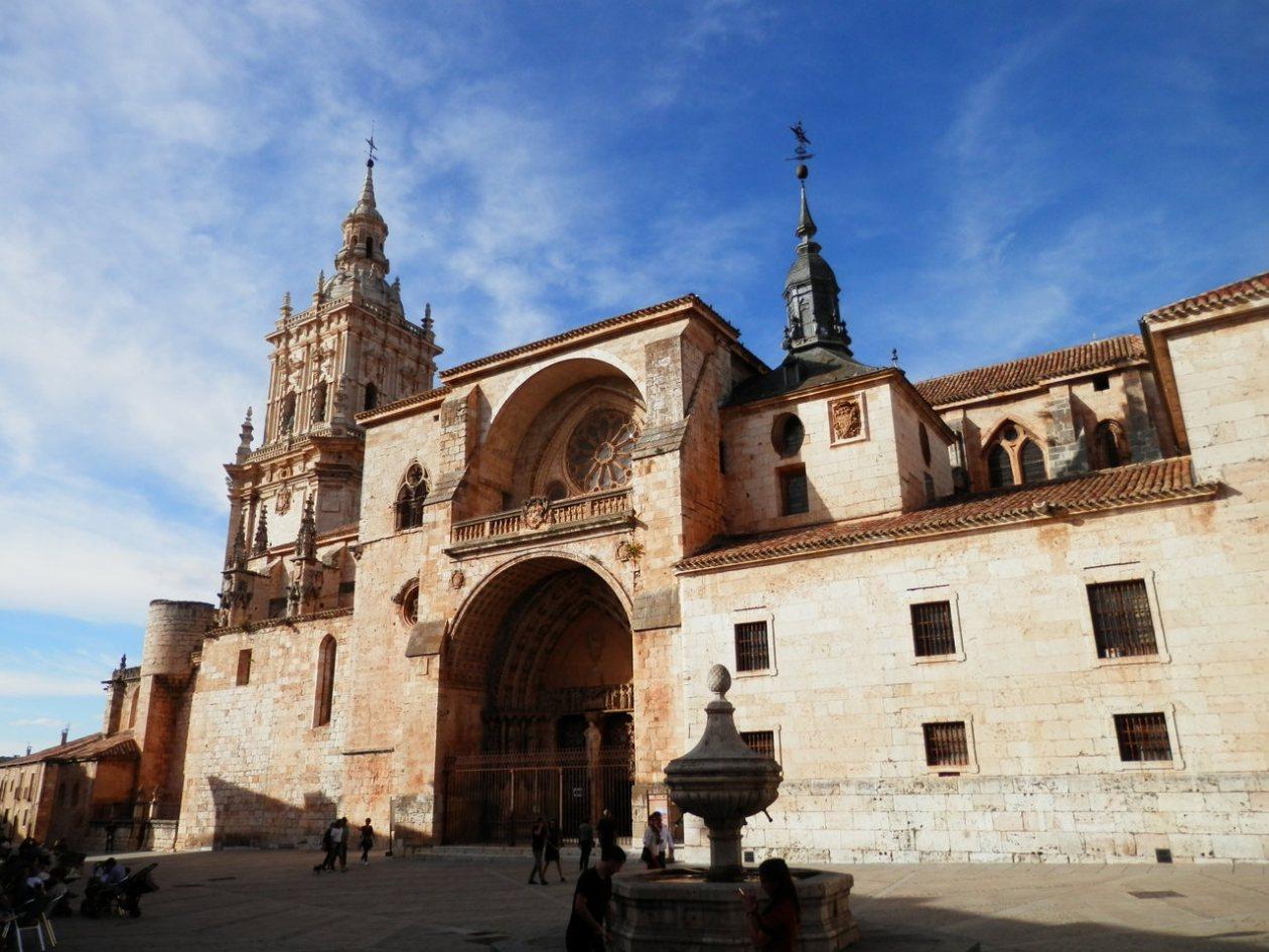 Catedral Burgo Osma