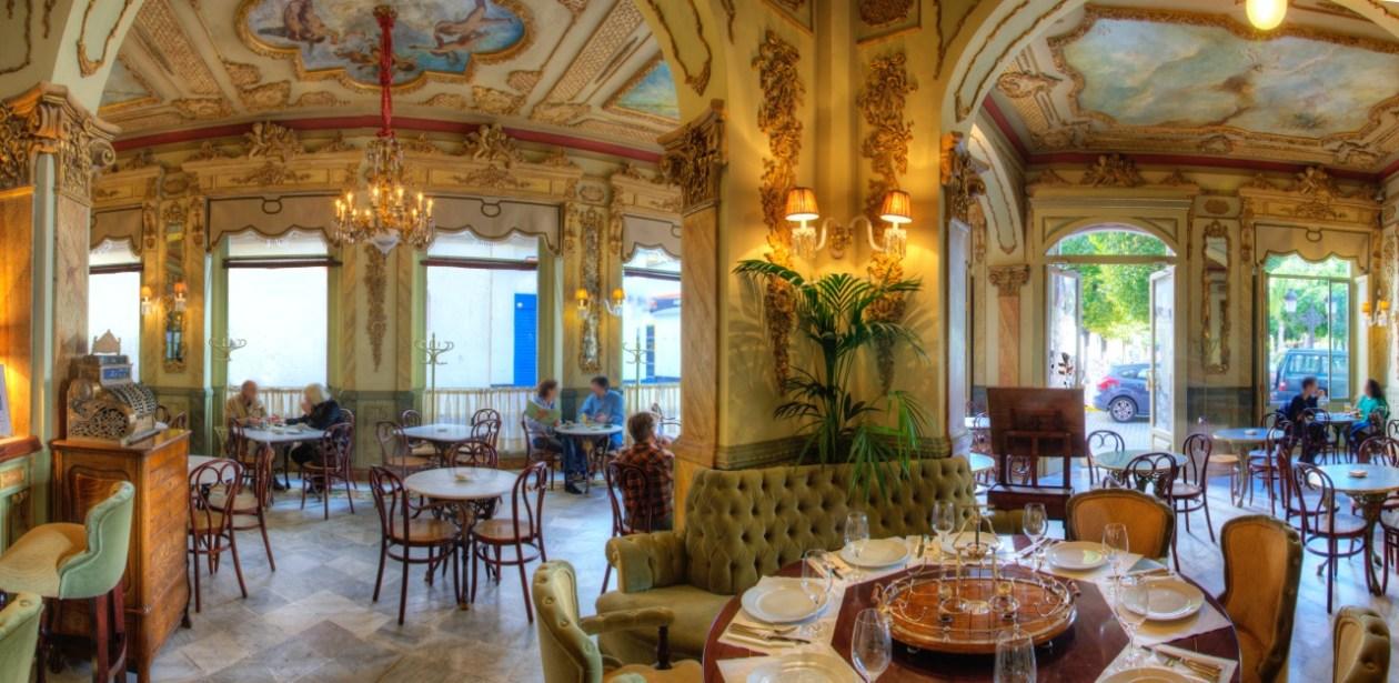 Cafe Royalty