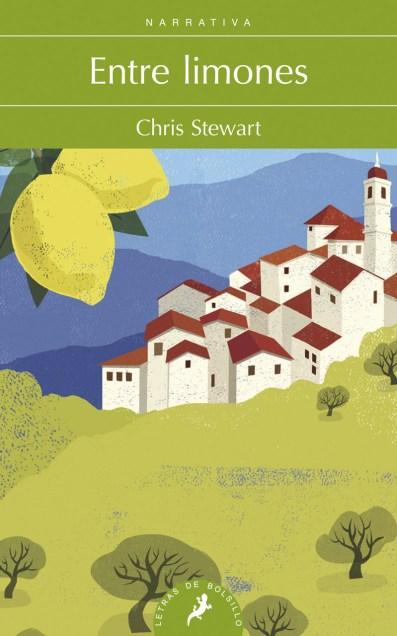 Entre Limones Chris Stewart