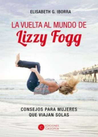La vuelta al mundo de Lizzy Fog