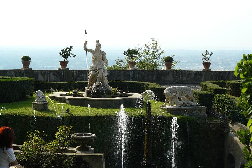 Tivoli Roma
