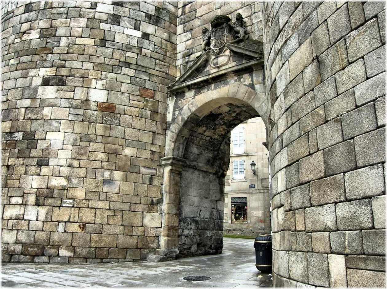 Lugo Muralla