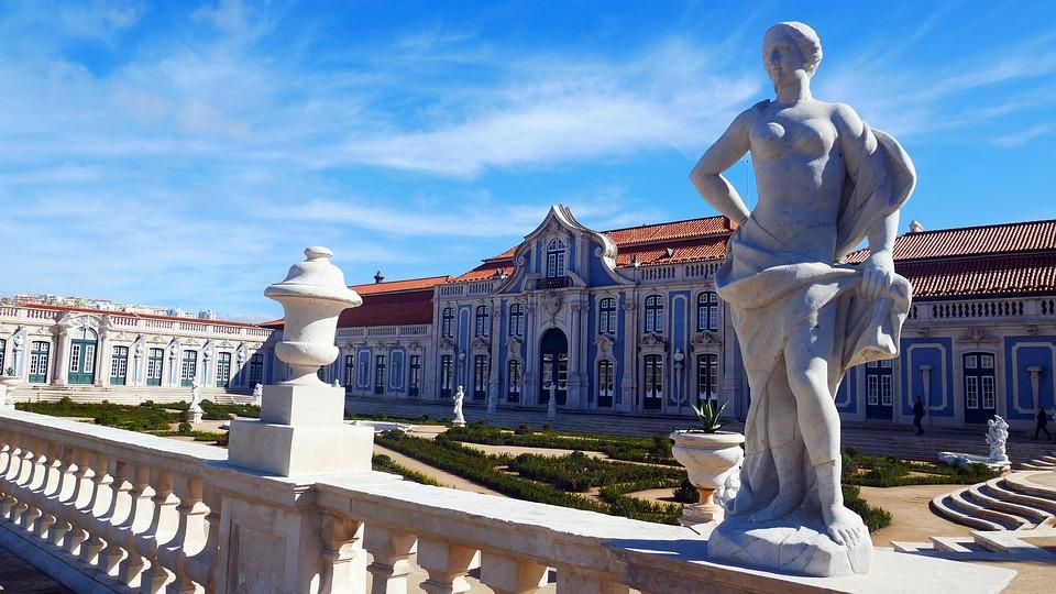 Queluz Lisboa