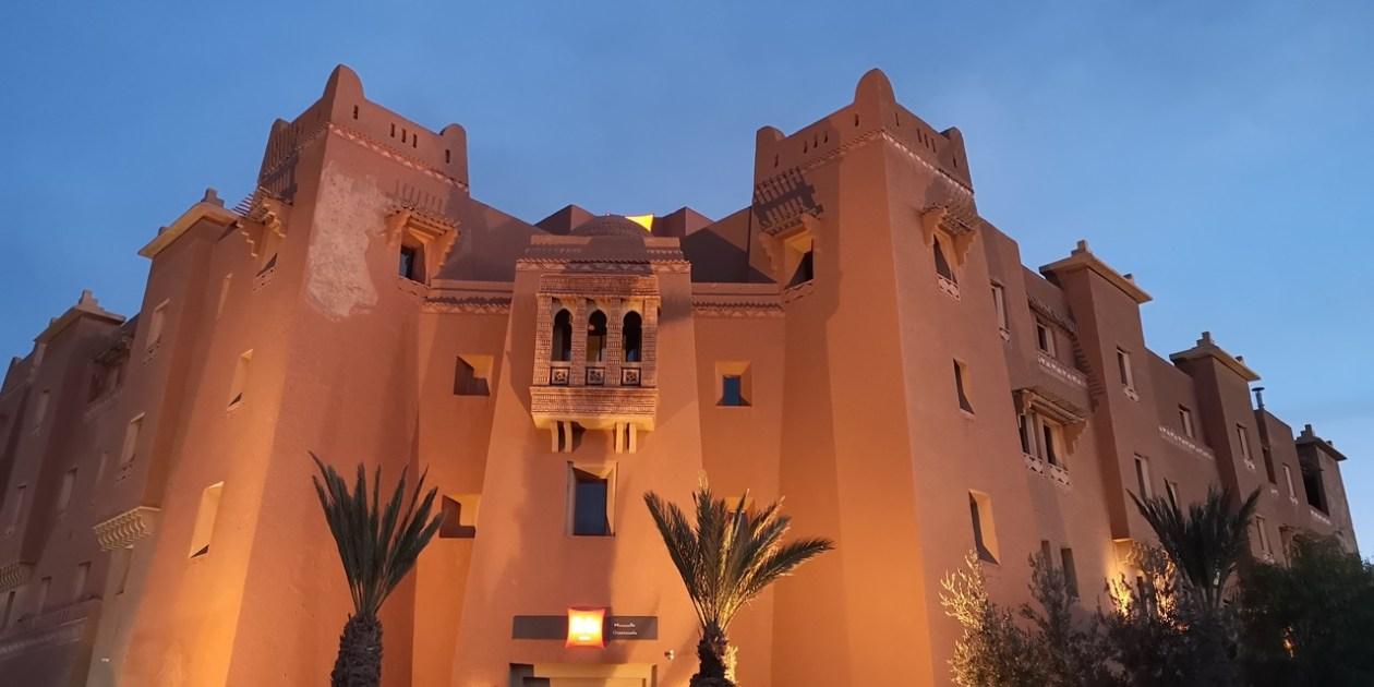 Ibis Ouarzazate