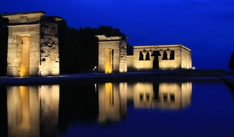 Templo Debod