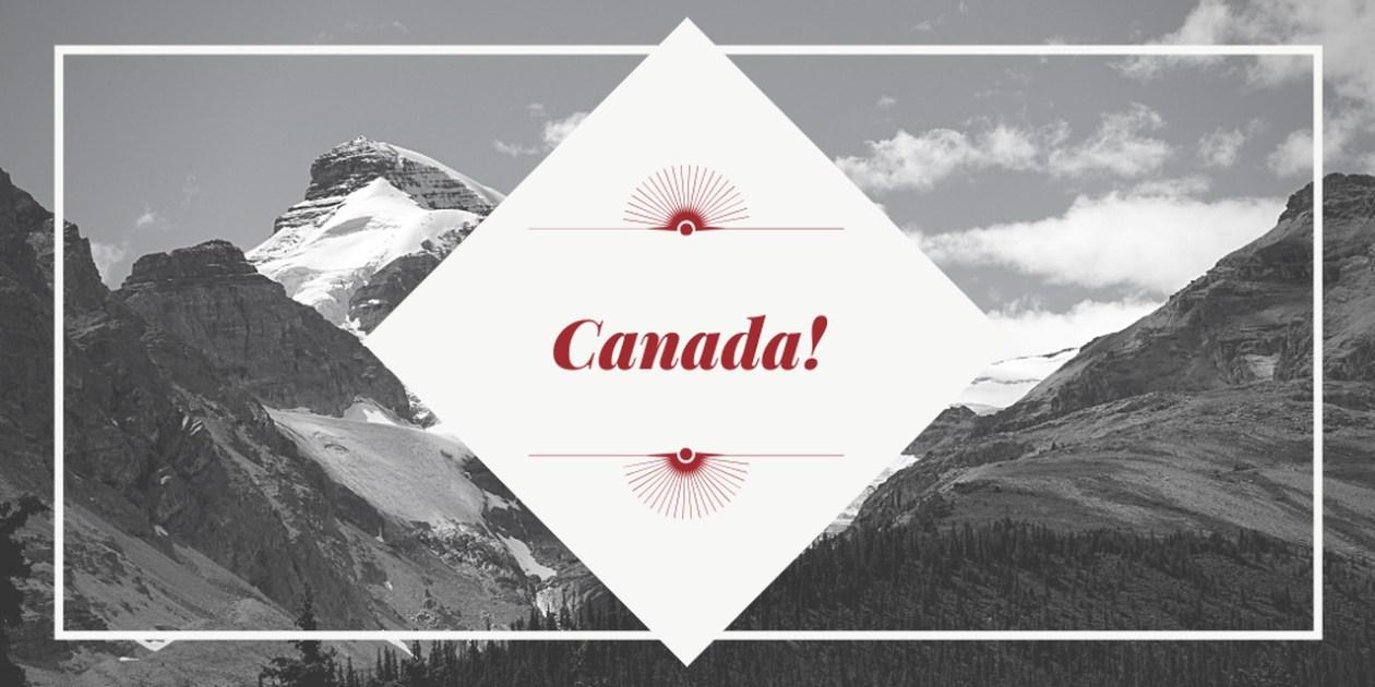 Canada Guia