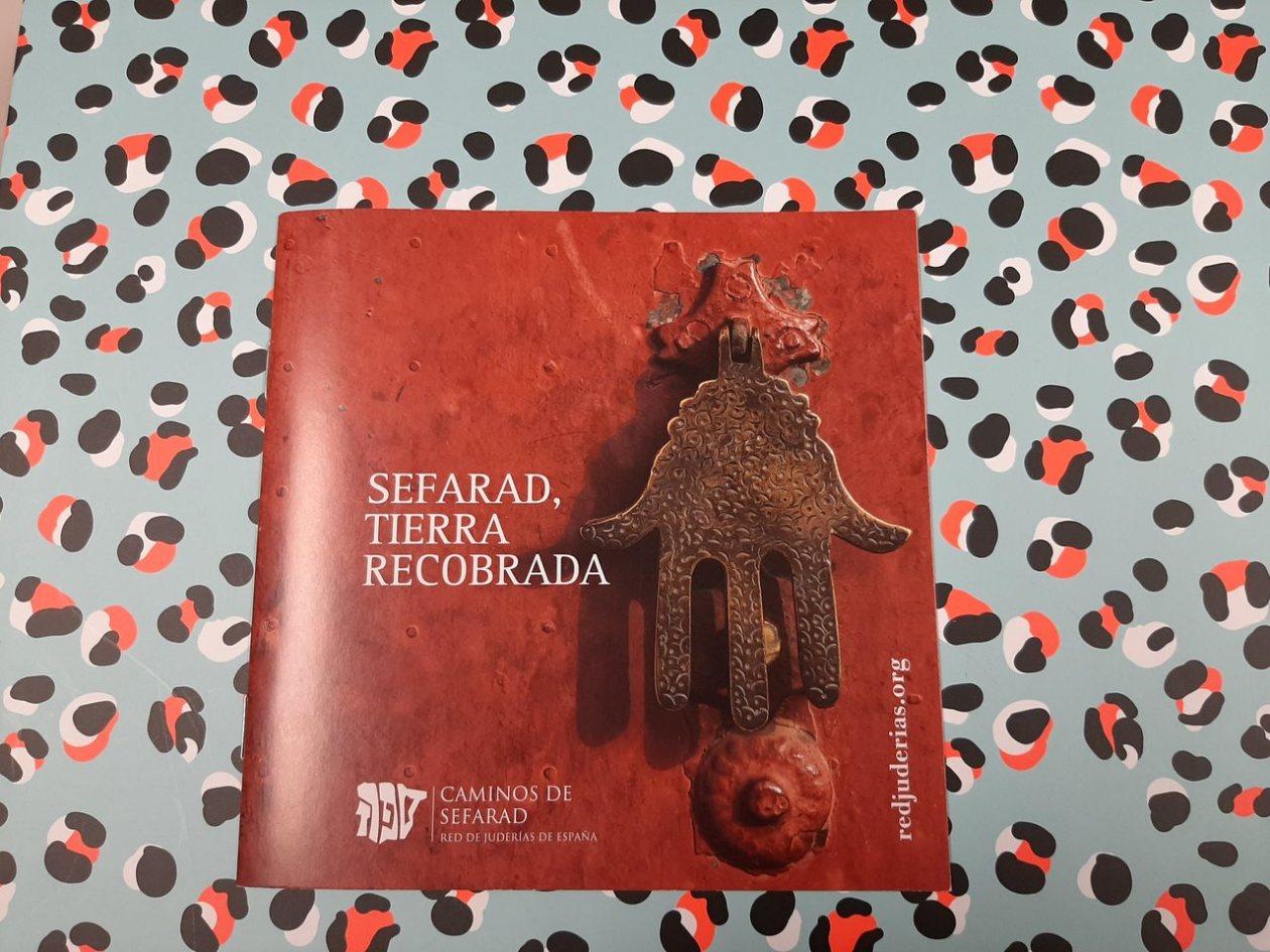 Red Juderias España