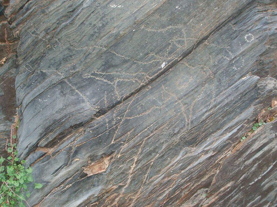 Sitios de arte rupestre prehistórico del Valle del Côa y de Siega Verde