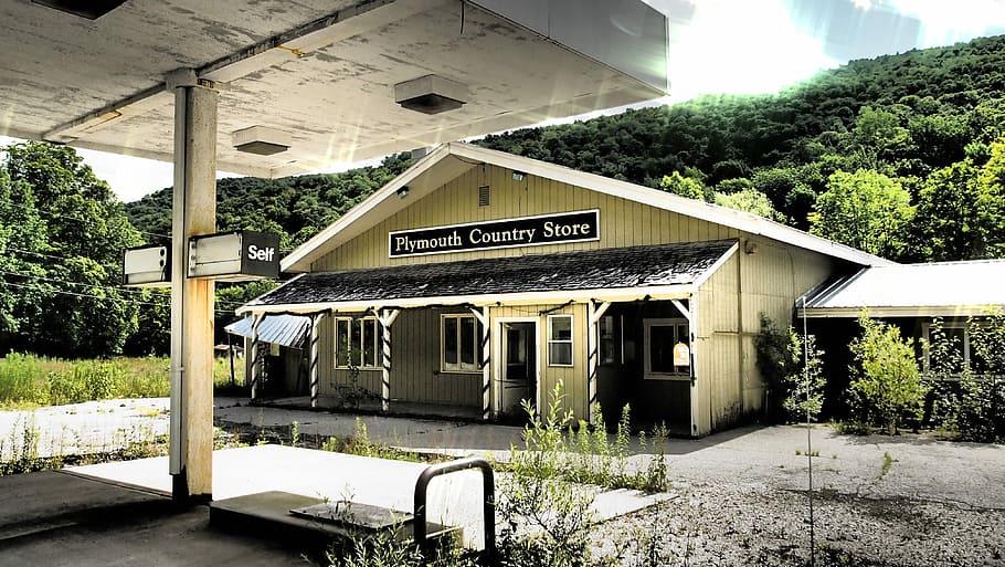 Estacion Servicio