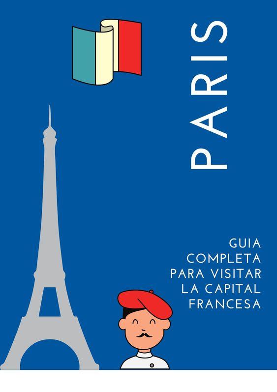 Paris Viaje Consejos
