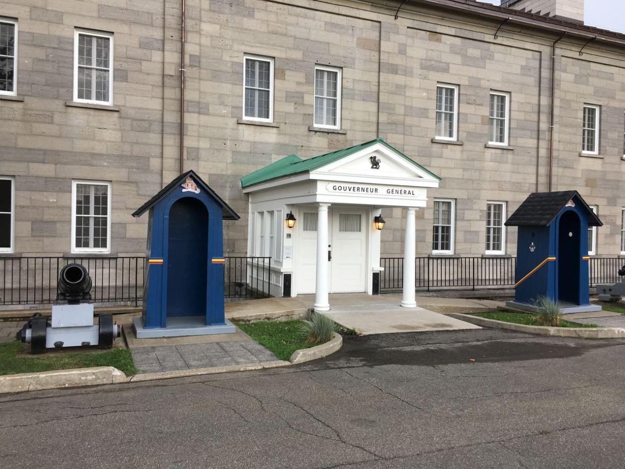 Ciudadela Quebec