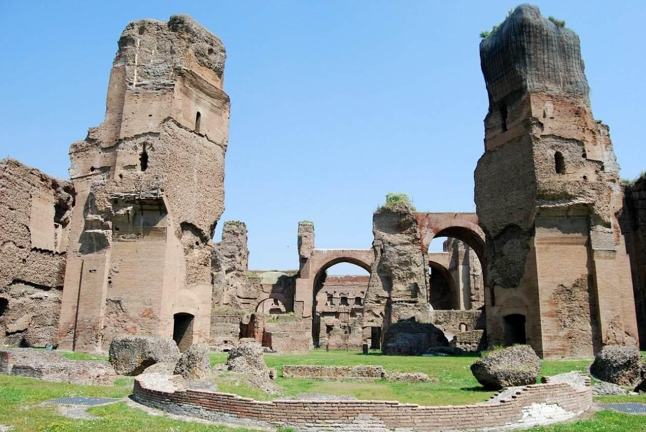 Termas Caracalla