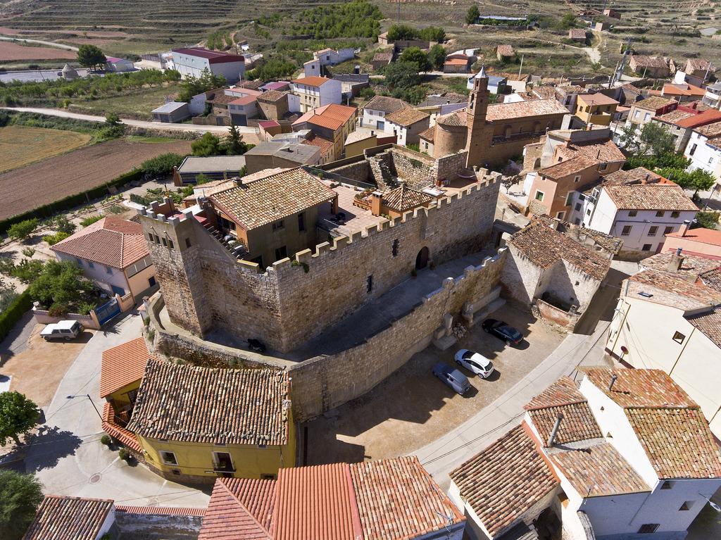 Hotel Castillo de Grisel