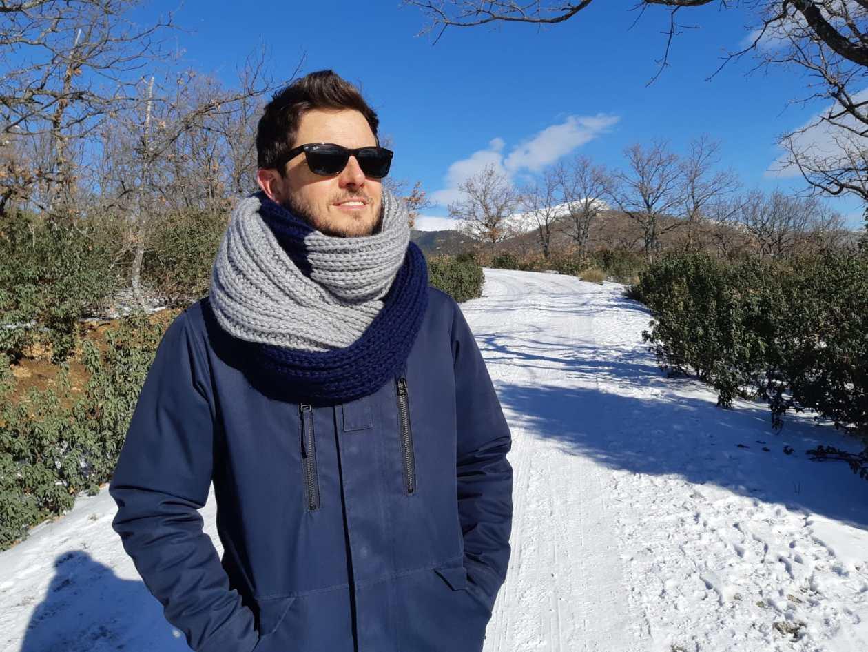 Luis Calero
