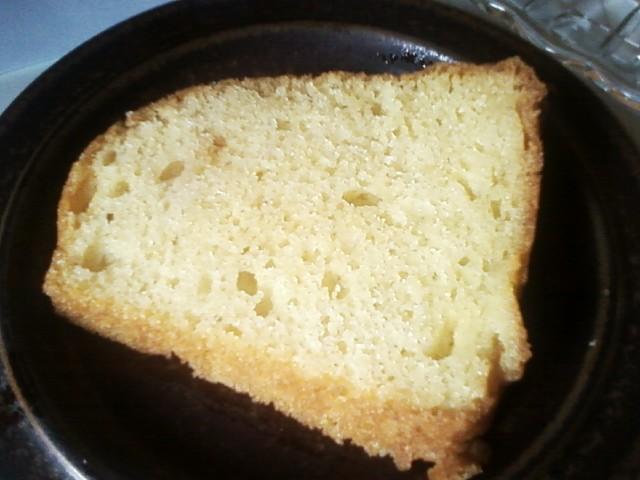 Yogurt Cake from Kristin Espinasse (3/3)