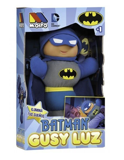 gusyluz-batman