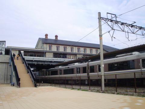 新 長浜駅