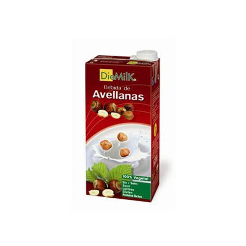 bebida avellana