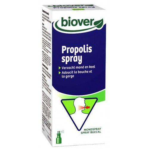 Propoles spray