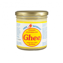 ghee matequilla purificada ayurveda medicina