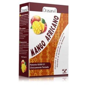 mango africano propiedades beneficios adelgazar