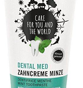 dentífrico fluorid frei santé vegan