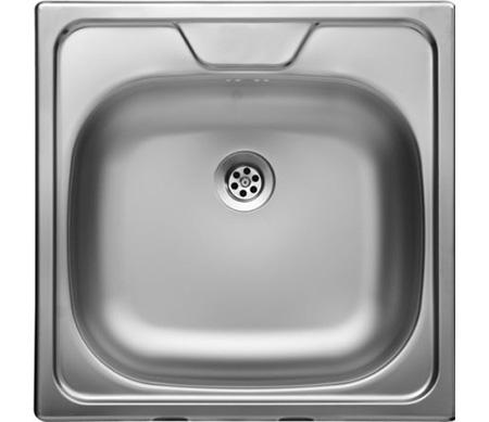 Jednodnelna ugradna sudopera, odlicnog kvaliteta, izradena od rosfraja. Prakticna sudopera, za lako održavanje i korišcenje.