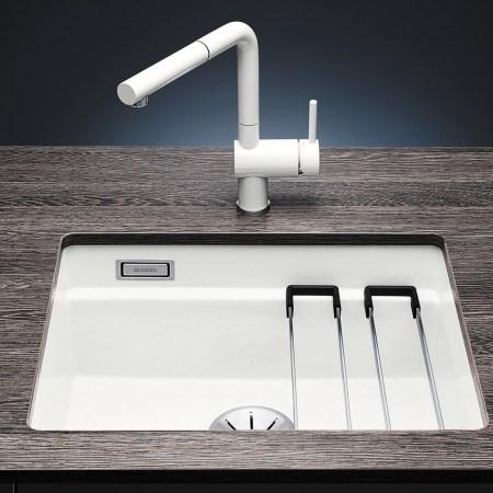 BLANCO ETAGON 500-U, Keramika PuraPlus™