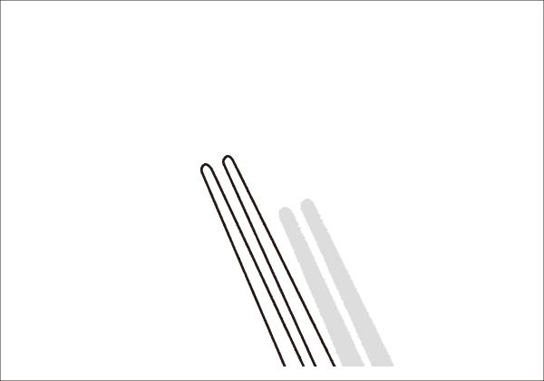 【4コマ漫画】きょうのおさかな#01-3