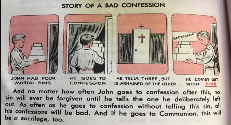 Story of a bad confession