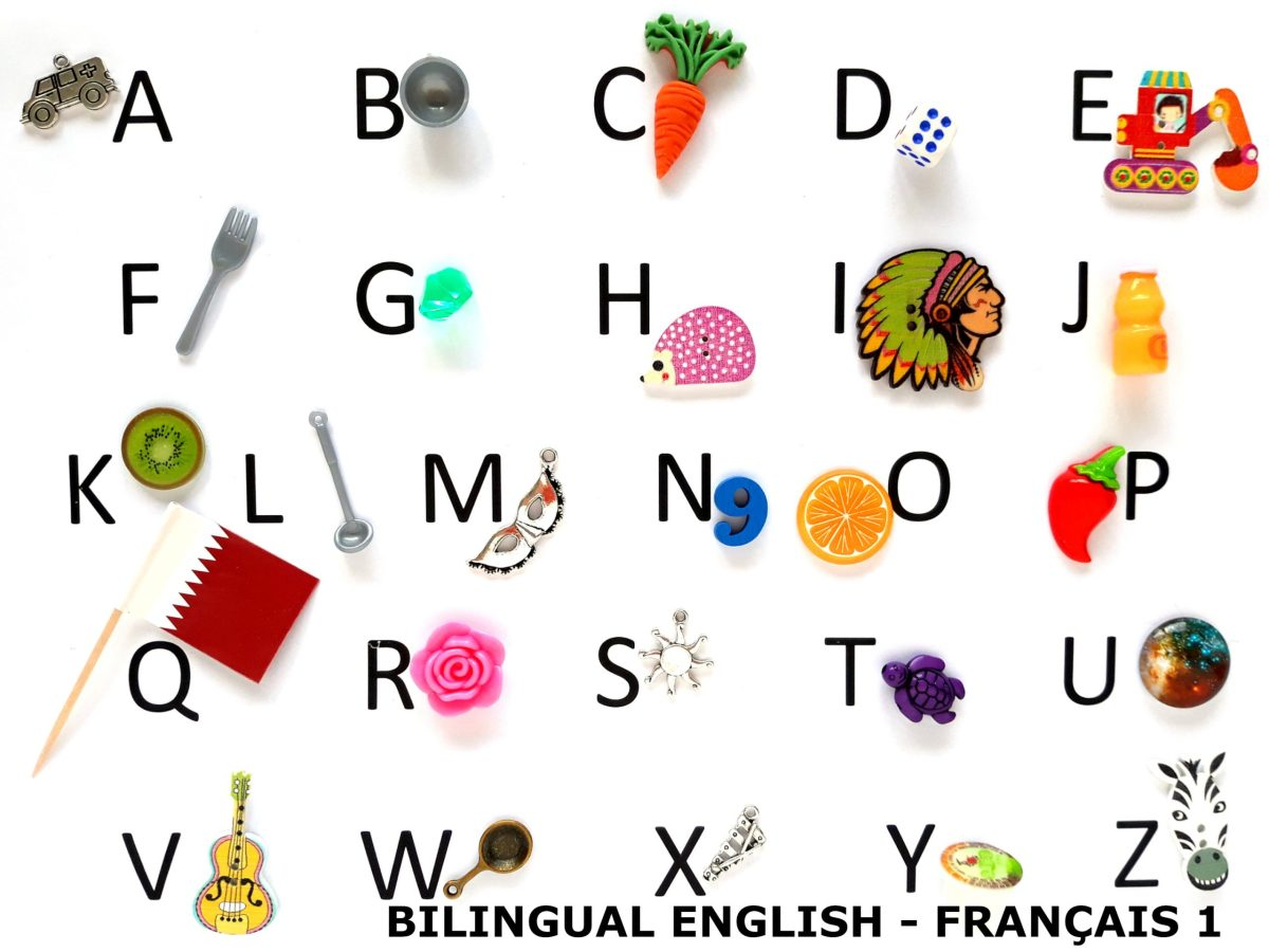 language miniatures
