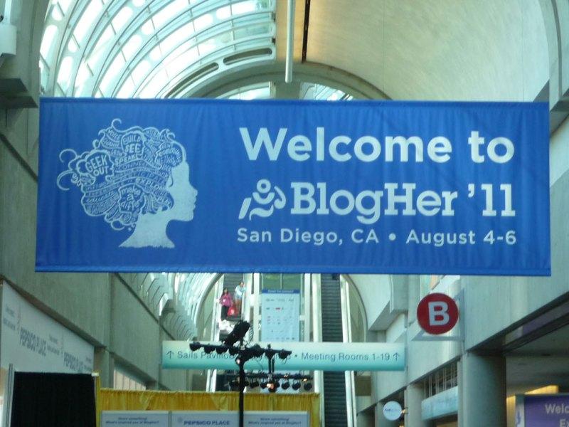 BlogHer'11