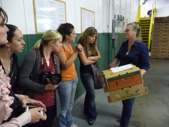ECO Farms Tour