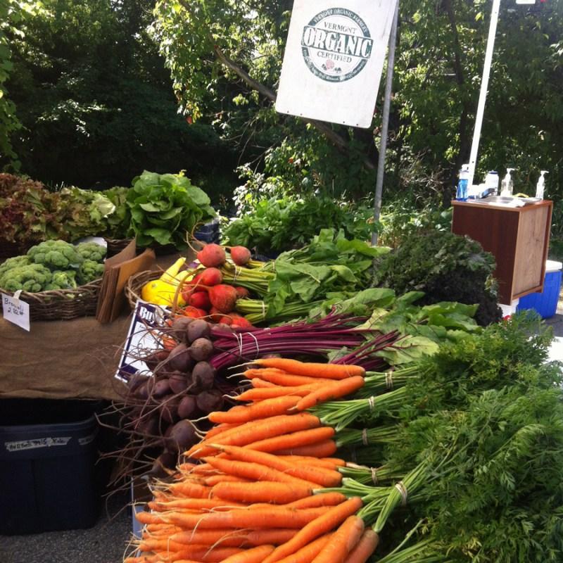 Montpelier Farmers' Market