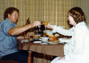 1982 Thanksgiving