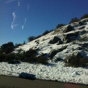 snow I 8