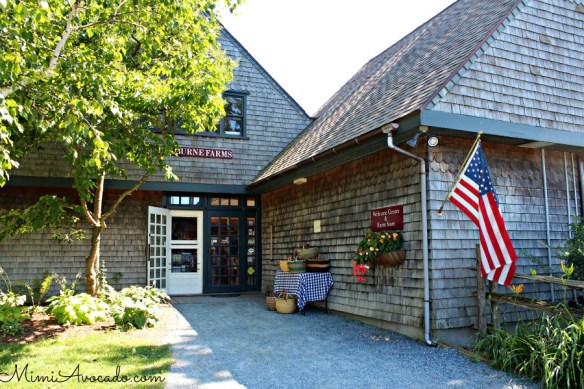 Visitor Center and Farm Store