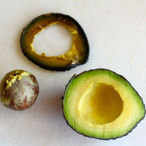 cut-off-thin-slice-of-darkened-avocado